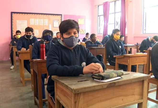 COVID surge in UP: Schools to stay shut till April 11 for students up to class 8