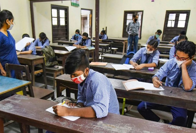 COVID-19 strikes Andhra Pradesh schools; 575 students, 829 teachers test positive after reopening