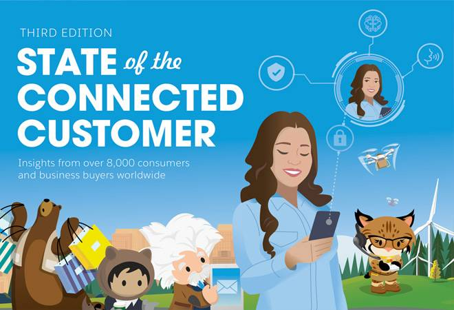 89% Indian consumers expect real-time interaction with companies, says SalesForce report