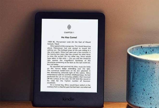 Amazon Kindle 10th gen review: Perfect Companion