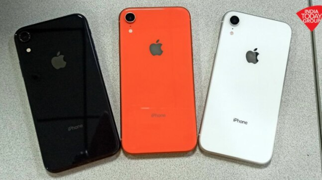Coronavirus: iPhone factories in India are closed