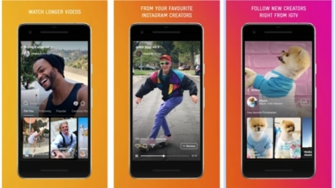 Instagram rolls out AI-powered captions for IGTV to help users with disabilities