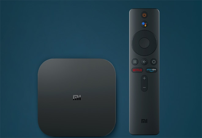Mi Box 4k review: Upgrade to a smart TV in just Rs 3,499
