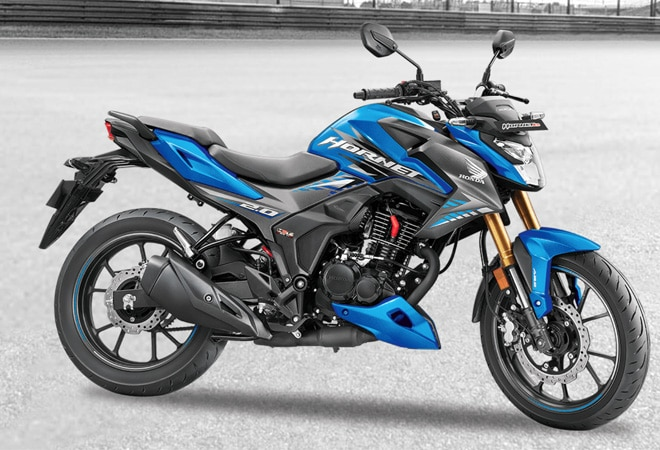 Honda launches Hornet 2.0; check out price, features