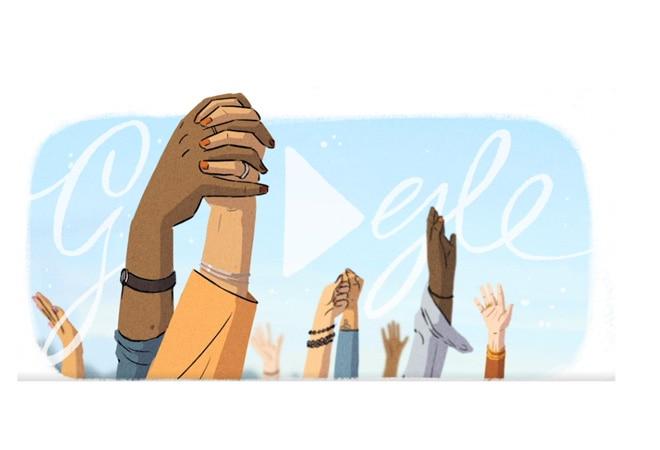 Women's day 2021: Google doodle celebrates women trailblazers
