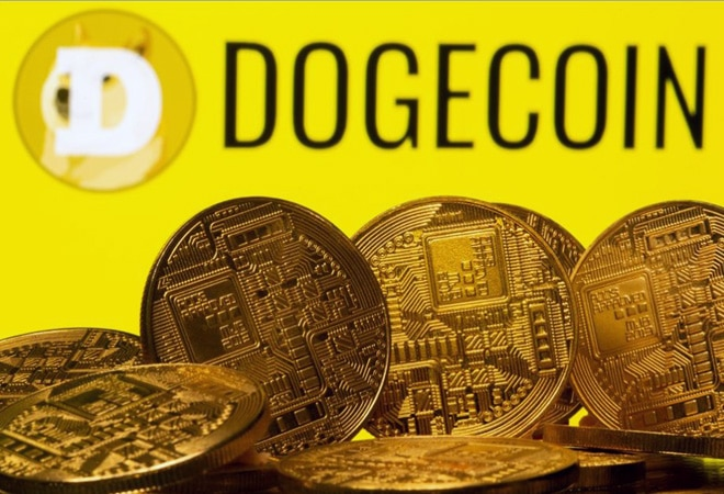 Cryptocurrency: Dogecoin in spotlight as Elon Musk makes 'SNL' appearance