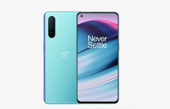 Review: OnePlus Nord CE 5G