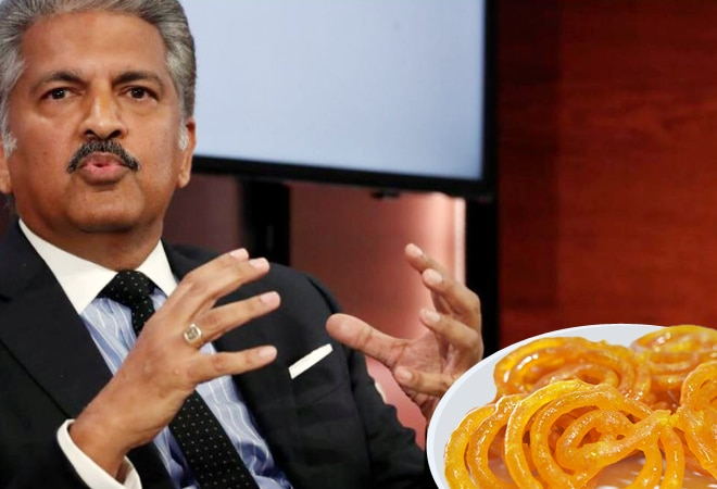 'Best jalebis in the universe': Anand Mahindra can't praise Amritsar enough for these reasons!