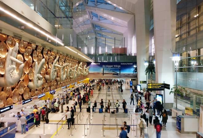 DIAL plans to connect Delhi's IGI Airport terminals, Aerocity with 'air train'