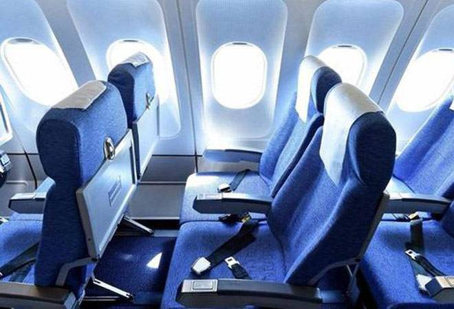 Coronavirus: IndiGo launches offer to book two seats for single flyer