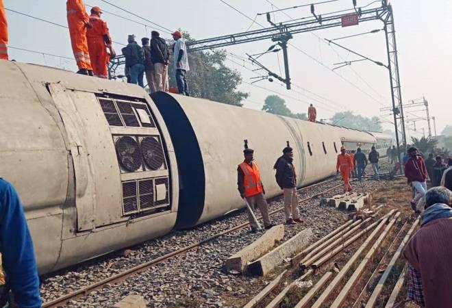 Seemanchal Express accident updates: 7 dead, 24 injured as train derails; PM expresses condolences
