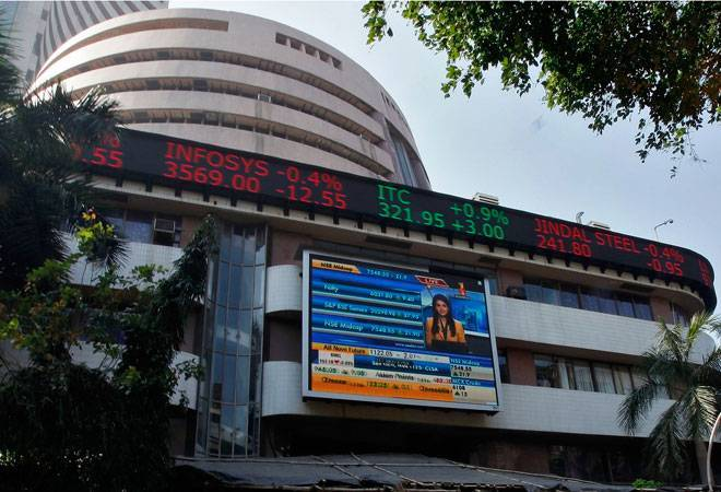 Top 5 stocks that buzzed on D-Street today