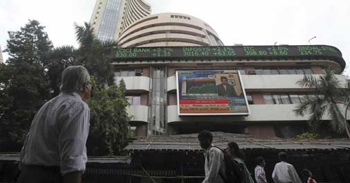 Doomsday ahead for Indian financial markets?