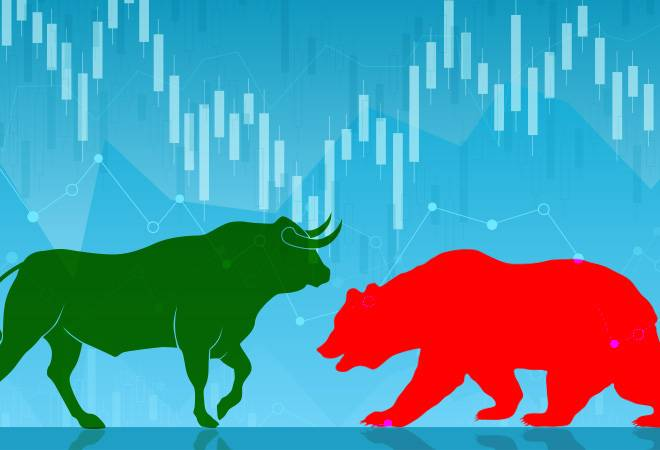 Share Market update: Sensex falls 297 points to 41,163, Nifty ends below 12,126; Bharti Airtel, Reliance Industries, Sun Pharma top losers