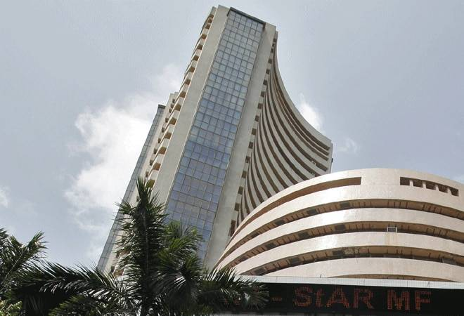 Sensex ends 150 points higher, Nifty settles above 10,750; Yes Bank, Sun Pharma top laggards