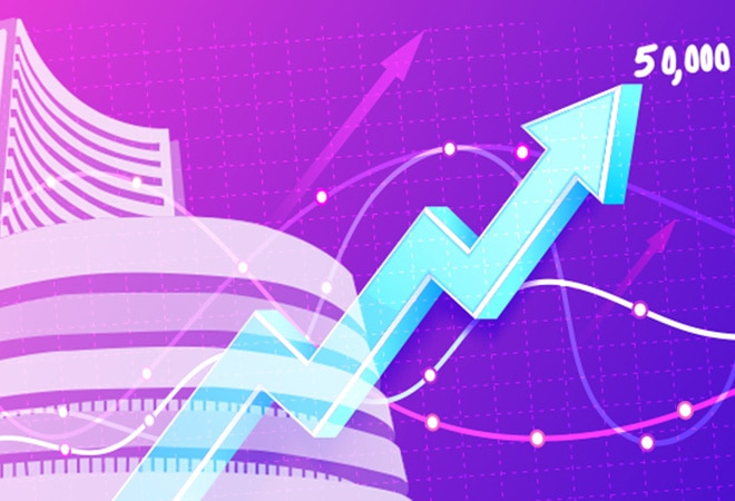 Budget 2021: Sensex scales 50,000 mark, here's how to play the market in short term