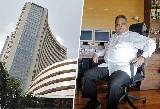 Rakesh Jhunjhunwala has lost Rs 88.85 crore in DHFL stock since March this year