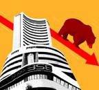 Rs 9 lakh cr investor wealth wiped out from record highs: What to expect ahead after massive correction