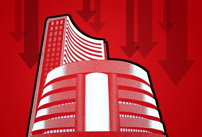 Sensex crashes 1,145 points, ends below 50,000 mark; M&M, TCS, L&T top losers