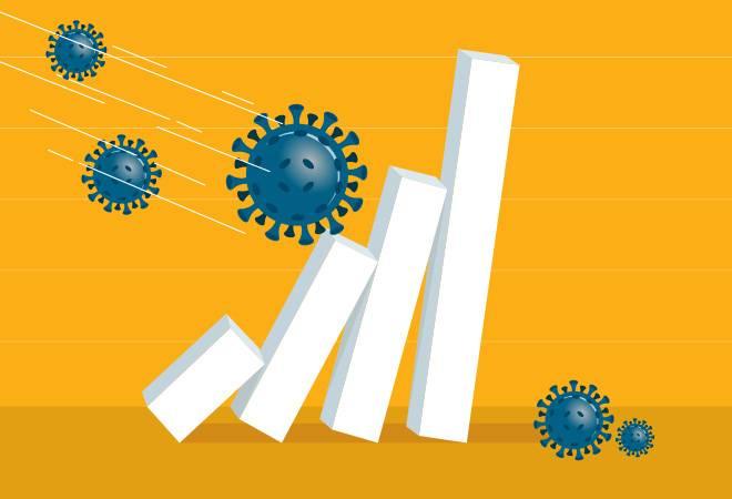 Sensex tanks 1,375 points as coronavirus cases cross 1,000