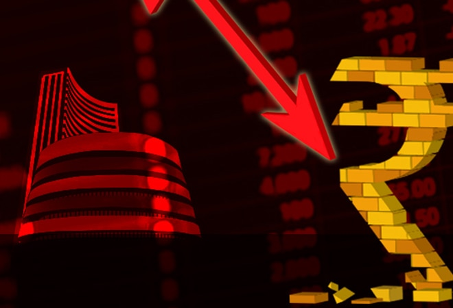 Rupee falls 29 paise to 73.32 amid strong dollar, weak equities