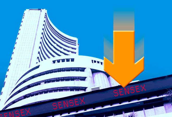 Coronavirus infection: Share market investors lose Rs 33 lakh crore in a month
