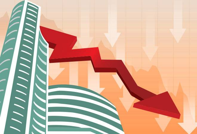 Sensex skips a heartbeat! NBFCs drive market down 1100 points, recovers soon after