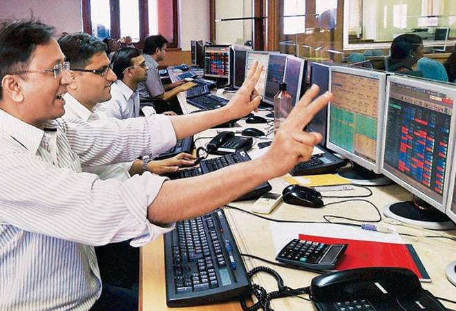Market cheers corporate tax rate cut: Sensex closes 1,921 points higher, Nifty ends above 11,250; banking, auto stocks lead gains