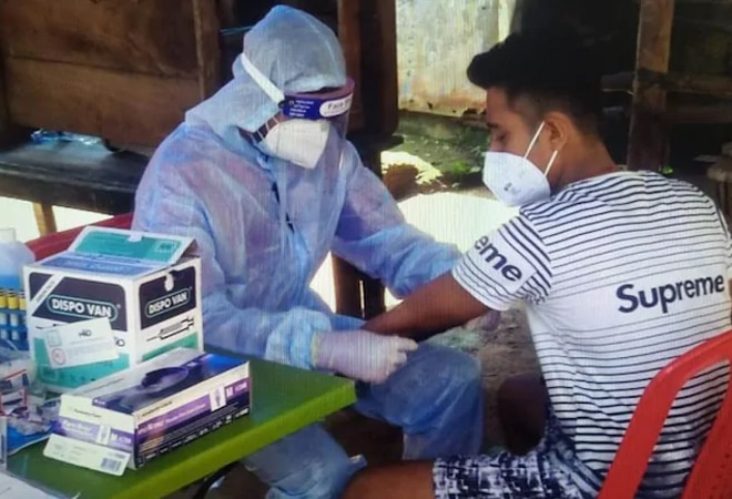 33% Delhiites exposed to coronavirus, have Covid antibodies, reveals latest sero survey