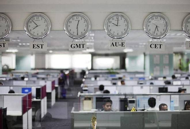 Slowdown Blues: Slump in Indian economy spreading to services sector