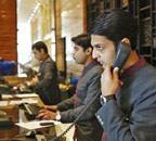 Services sector grows for 2nd straight month; employment up for first time in 9 months