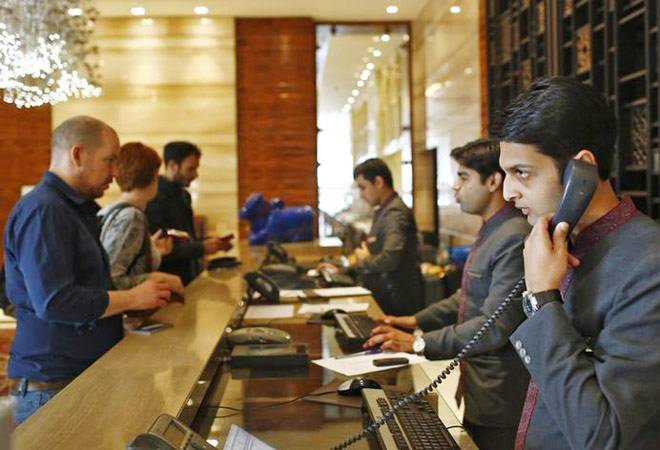 India's services sector PMI falls in April due COVID-19, rising input costs