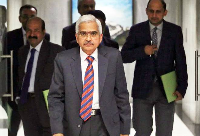 Shaktikanta Das faces board heat on RBI's inability to detect financial frauds