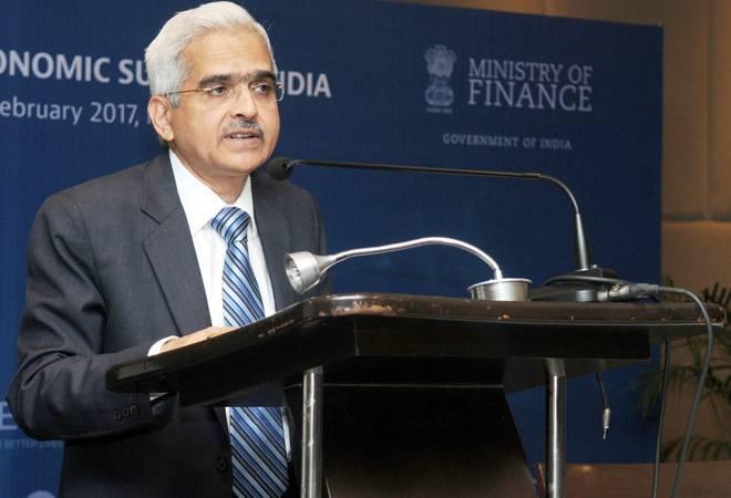 RBI Governor Shaktikanta Das says will remain vigilant on India's growth, financial stability