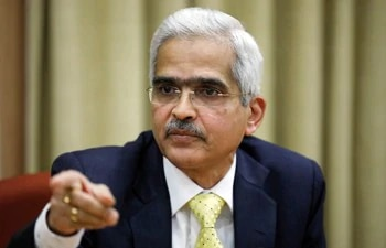 RBI to lay out digital payment security control directions: Shaktikanta Das