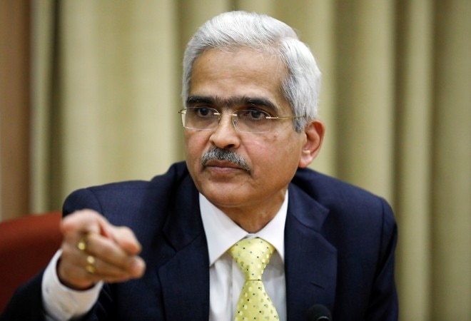 RBI Governor Shaktikanta Das pulls up govt banks for poor credit growth