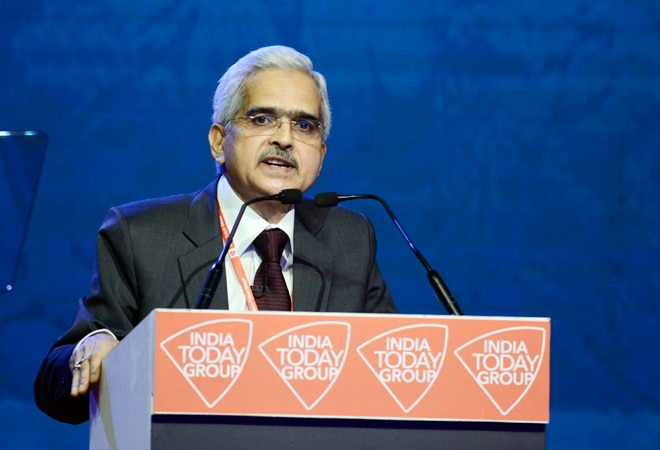Need to be watchful about demand sustainability after festivals: Shaktikanta Das