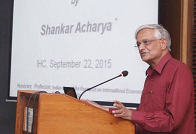Expect no sops and no basic income scheme from Budget'17: Former CEA Shankar Acharya