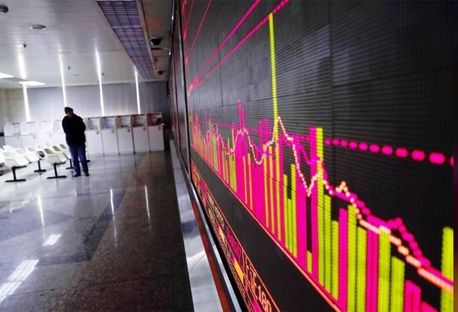 Coronavirus effect: Asian shares tumble, oil prices plunge