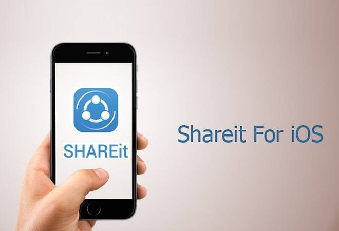Sharing app SHAREit bets big on content curation