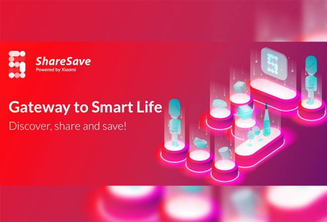 Xiaomi launches ShareSave, a cross-border e-commerce platform