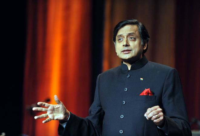 Shashi Tharoor joins UK firm as strategic adviser