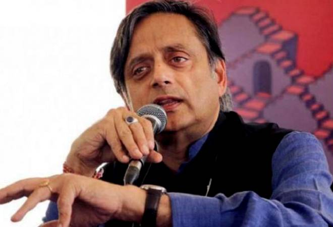 Shashi Tharoor critiques Donald Trump over Hindu priest assault in US, cites anti-immigrant chants at president's rally