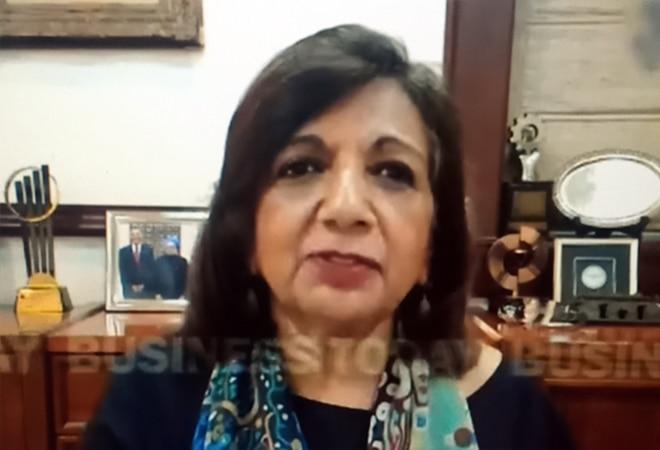 BT MPW 2020: Aadhaar can be leveraged to vaccinate population en masse, says Kiran Mazumdar Shaw
