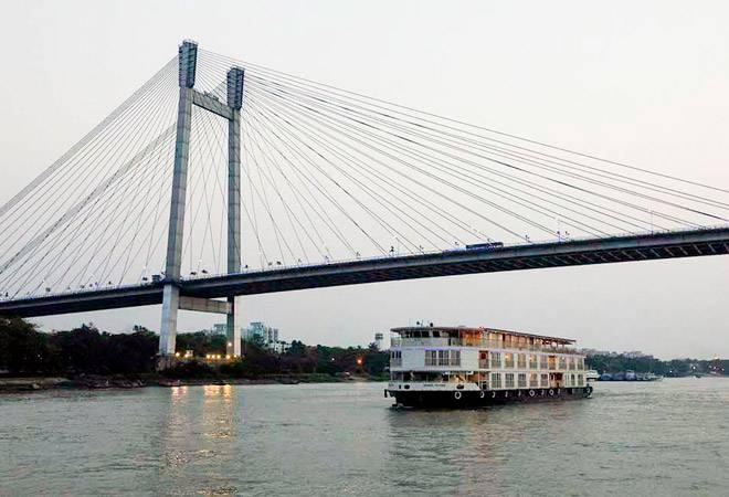 Now, take a river cruise from Kolkata to Bangladesh's Dhaka via the Sunderbans!