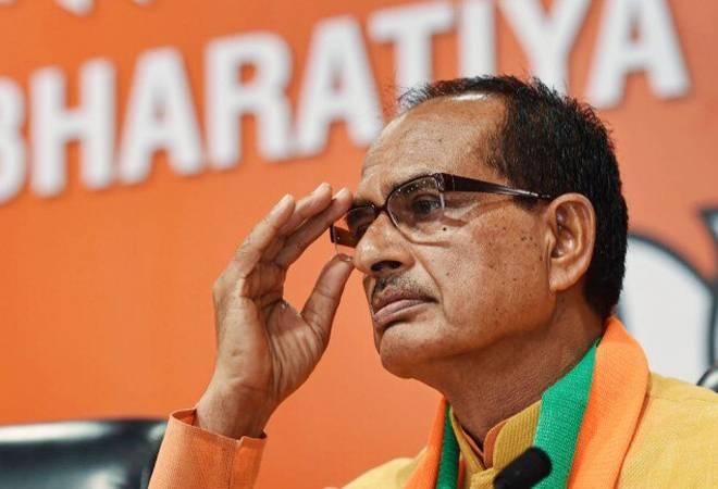COVID-19 crisis: MP CM Shivraj Singh Chouhan dials PM Modi, Maharashtra, UP CMs for oxygen supply
