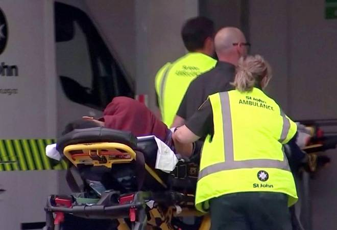 Christchurch mosques attack: How New Zealand gunman live-streamed his killings on social media