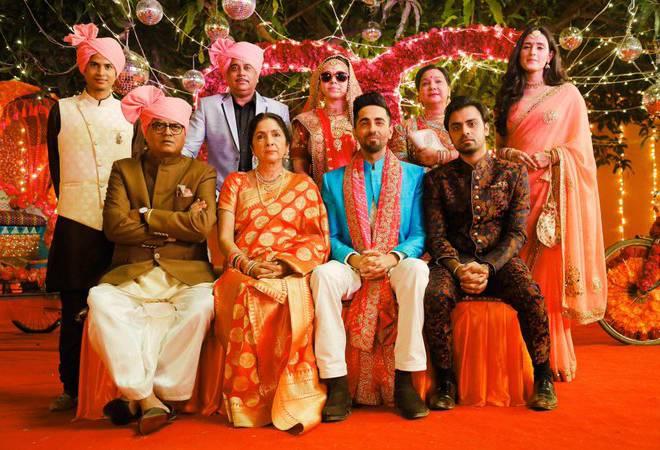 Ayushmann Khurrana's Shubh Mangal Zyada Saavdhan underperforms; earns Rs 45 crore