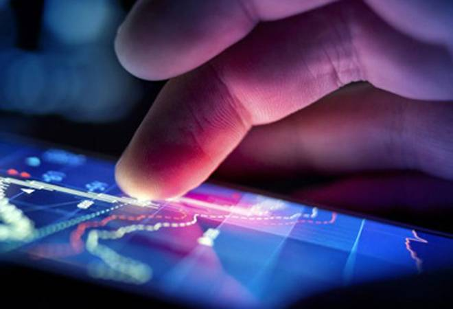 Share Market Update: Sensex ends 885 points lower, Nifty at 9,142; Tech Mahindra, Infosys top losers