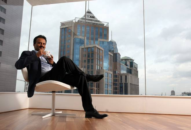 Infographic: Cafe Coffee Day Founder VG Siddhartha's Troubles That Ended in Tragedy